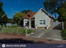 modest 1950 u0027s bungalow house cottage adelaide australia classic