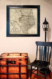 Old Texas Map 30 Best Restoration Hardware Style Maps Images On Pinterest