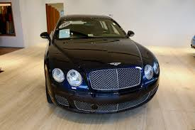 2010 bentley continental flying spur 2010 bentley continental flying spur stock p063073 for sale near
