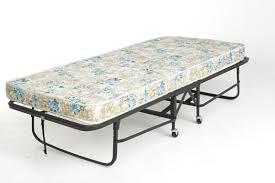 alluring folding bed with mattress with best rollaway bed the best