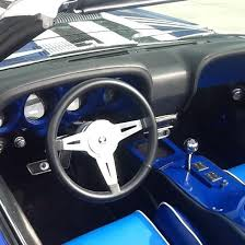 1969 Ford Mustang Interior 1969 Ford Mustang Boss 429 7 0l For Sale Photos Technical