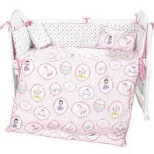 Princess Nursery Bedding Sets by Online Get Cheap Princess Crib Bedding Aliexpress Com Alibaba Group