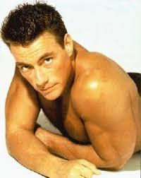 Personality ... MBTI Enneagram Jean-claude Van Damme ... loading picture