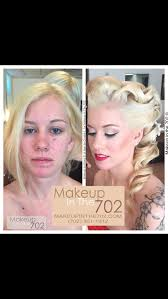 las vegas bridal makeup 61 best before and after hair makeup for weddings images on