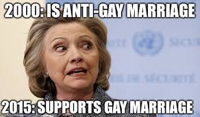 Anti Gay Marriage Meme - mfw people start noticing all of my flip flopping let s get this