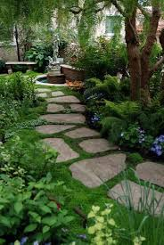 26 ideas of garden design for your home dream house ideas