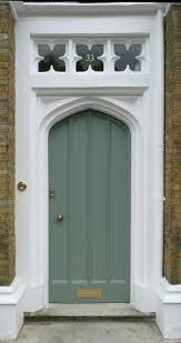 Paint A Front Door Front Doors Trendy Colors Green Front Door Paint 60 Pale Green