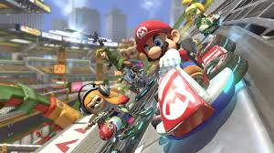 mario kart 8 deluxe review trusted reviews