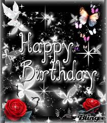 Happy Birthday Meme Gif - happy birthday b day greetings gifs pinterest happy