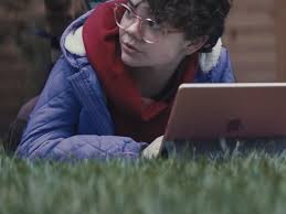 Kid On Computer Meme - apple what s a computer ad sparks anger business insider