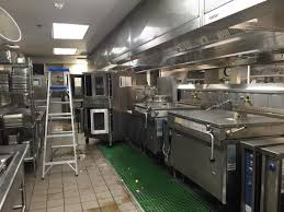 jps hospital kitchen heavy duty deep cleaning in fort worth tx