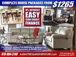 Atlantic Bedding And Furniture Fayetteville All American Mattress U0026 Furniture