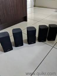 bose lifestyle 12 series ii home theatre system black gently