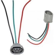 alternator lead repair 3 wire u0026 plug for denso regulator harness