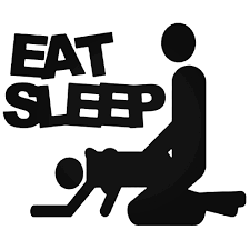 jdm sticker eat sleep jdm japanese decal sticker ballzbeatz com