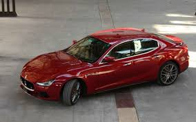 maserati red 2017 2018 maserati ghibli new concept engine and features new