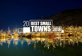 The 20 Best Small Towns to Visit in 2018 Travel