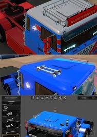 volvo trucks configurator horn ets 2 mods part 9