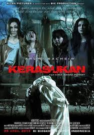 film horor terbaru di bioskop kerasukan di bioskop sebuah film horor film terbaru update