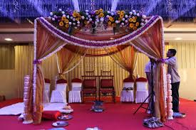 Hindu Wedding Mandap Decorations Umaid Bhawan Palace Jodhpur