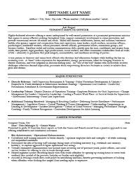 government resume templates samples u0026 examples resume templates 101