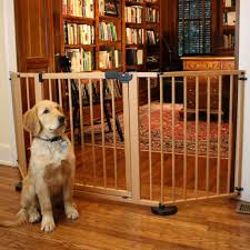 guide to the best dog gates for 2017 u2013 woof and whiskers