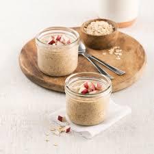 pret cuisine gruau prêt à emporter recettes cuisine et nutrition pratico