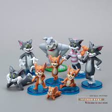 popular tom jerry cartoon figures buy cheap tom jerry cartoon