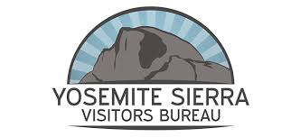 visitors bureau yosemite visitors bureau unveils logo