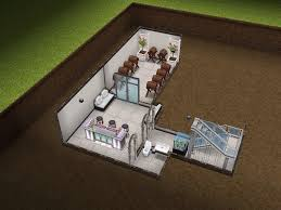 Sims Freeplay House Floor Plans House 14 Basement Sims Simsfreeplay Simshousedesign My Sims