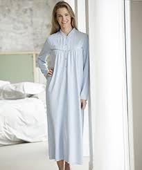 femme de chambre chaude chemises de nuit chaudes mode femme thermolactyl damart