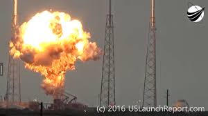 analysis how spacex u0027s spectacular pre flight failure fueled a