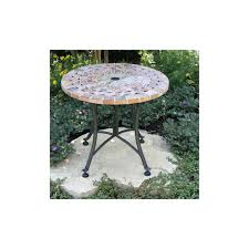 outdoor mosaic bistro table outdoor mosaic bistro table and chairs patio top ideas tables gt