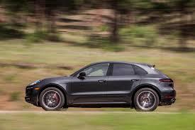 Porsche Macan Off Road - 2017 porsche macan performance review the car connection