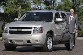 2007 chevrolet tahoe information and photos zombiedrive