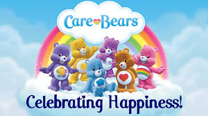 celebrating happiness care bears happiest moments