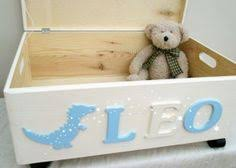 build and design your own personalised toy box at unique items