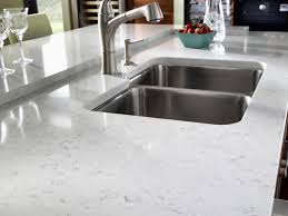 decorating charming kitchen island with sink and bianco river