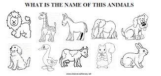 new 545 kindergarten worksheet on animals kindergarten worksheet