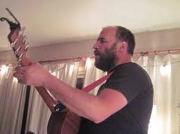 david bazan living room tour september 2011 pacificlectic concert reviews eclectic