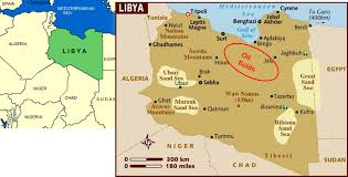 Map Of Libya How Is Europe Going To Stop Isis In Libya The K2p Blog