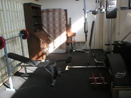 awesome home gyms cheap go big and stay home how to build your