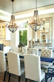 Chandeliers For Dining Room Table Chandeliers Medium Size Of Table L Dining Room