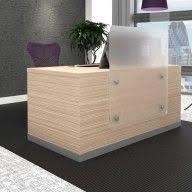 Two Person Reception Desk Round Reception Desk Laminate Modern U0026 You Can Pick The Laminate
