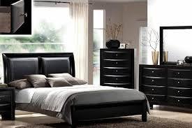 Emily Bedroom Furniture B4280 Emily Black Bedroom Collection Neverpayretailfurniture