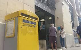 bureau poste neuilly sur seine le bureau de poste des sablons rouvre ses portes