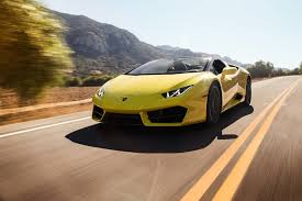 car lamborghini 2017 the last true supercar lamborghini huracán lp580 2 spyder