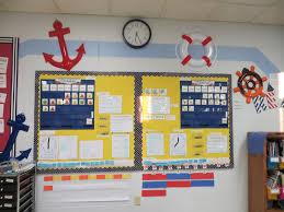 Nautical Classroom SchoolgirlStyle
