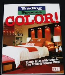 trading spaces trading spaces color home decor book interior decorate decorating