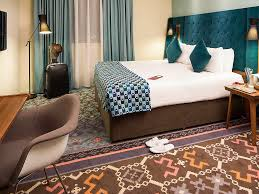 mercure london bridge 4 star hotel in london